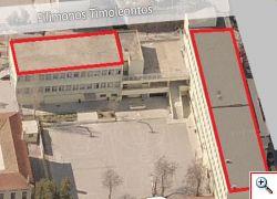 Πριν (Πηγή: Bing Maps)